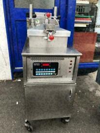 Henny Penny Gas Pressure Fryer