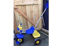 Kid's Trike