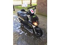 Selling my gilera runner st125 fully working will swap for ktm duke 125