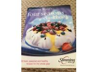 Slimming world cook book