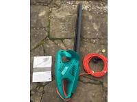 Bosch AHS 55-16 hedge trimmer - never used - still with original box