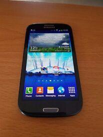 Samsung Galaxy S3 - 02 Giffgaff