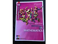 BrightRed NAT5 Study books