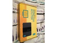 EE brightbox 1 wireless router