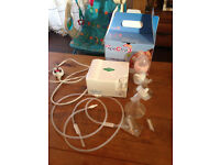 pectra 3 Electric Breast Pump 3 month old