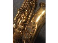 Yanagisawa a990 alto sax