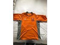 Rangers Shenzhen shirt