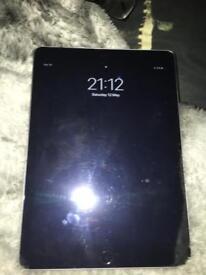 iPad 5th gen 2017 WiFi edition