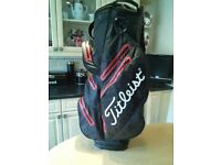 Titleist Stadry Cart Bag £110