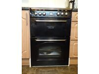 Double Oven electric cooker