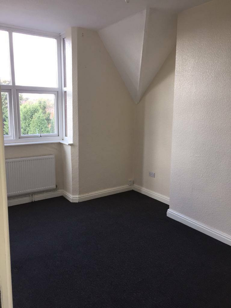1 BEDROOM SELF CONTAINED. Opposite Cannon Hill Park.... 10 Mins from CITY CENTRE