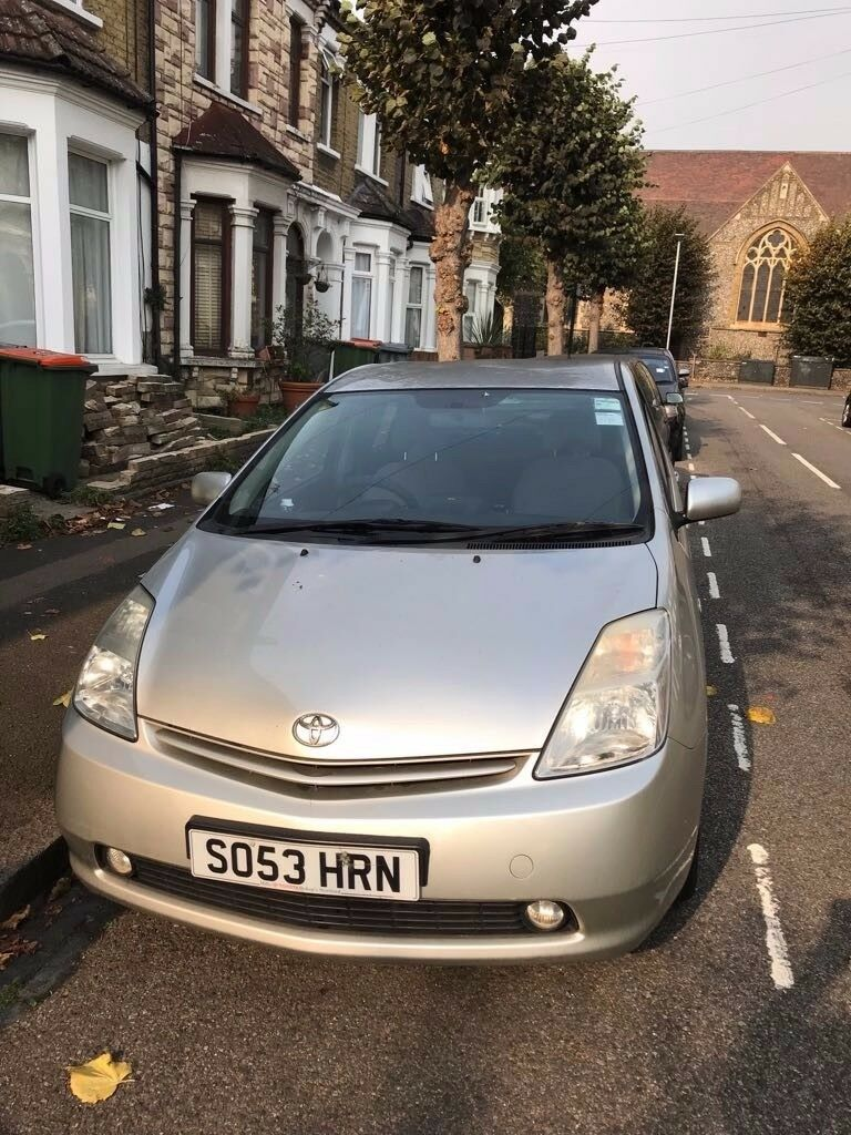 Immaculate Toyota Prius low mileage for Sale!!!