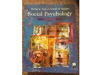 Social Psychology - Third Edition