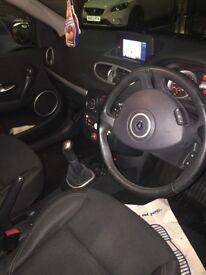 2010 Clio 1.5 diesel £1499 ono