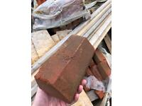 RED PLINTH BRICKS LOADS AVAILABLE!!