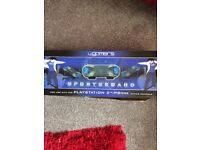 4gamers Sportsboard for PS2/1