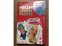 High School Musical - Stories from East High 1 - children's/girl's book