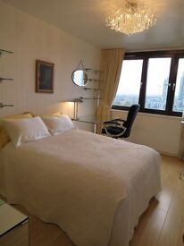 STYLISHLY FURNISHED DOUBLE ROOM WITH VIEWS OF OUTSTANDING NATURAL BEAUTY