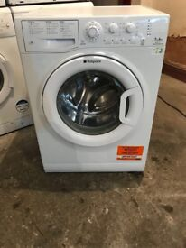 HOTPOINT New Model 7kg 1400 rpm Washing Machine With Free Delivery 🚚