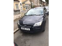 Quick Sale 56 plate Ford Focus Diesal £550 or near offer
