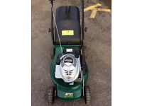 ATCO QUATTRO 21SA 18 months old fully serviced ready to work