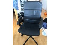 3 Office Chairs IKEA (TORKEL)