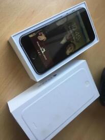 1 phone 6 unlocked space grey
