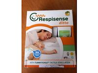 Baby monitor - Respisense Ditto Tummy movement Baby Breathing / Sleep Monitor