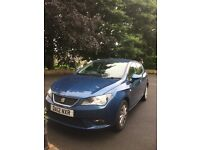Seat Ibiza 2012 (12plate) excellent condition, part service history, fantastic runner