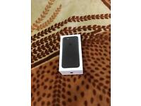 IPHONE 7 matt black 32 GB on EE network one month old