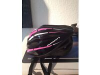 Bike helmet Muddy Fox £3