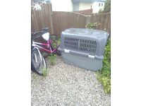 Dog Crate / Kennel / Carrier