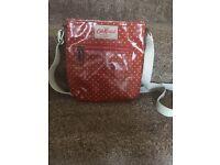 Cath Kidston Bag £10