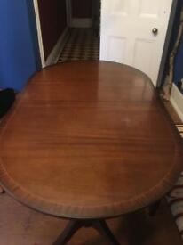 Dining room furniture Quick sale as house move