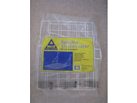 Caravan clothes airer - brand new