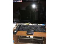 Sony VAIO multi-touch screen PC