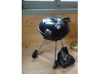 Kette type Batbecue with Tools. For Charcoal