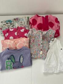 Kids Bundle - 37 Items - 6-9 Months