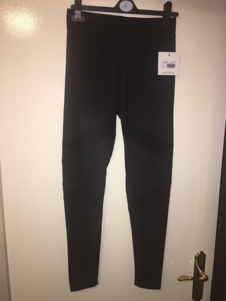 46064a97f1aa49 Missguided Size 8 Mesh Leggings BNWT | in Renfrew, Renfrewshire ...
