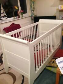 Cotbed/ Cot Bed