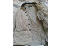 L@@k Armani jeans casual jacket