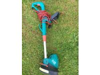 BOSCH Electric strimmer Art 26 Combitrim