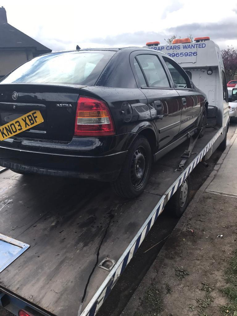 How to scrap car with no log book - Scrap Cars Vans And 4x4 Wanted 24 7 In Sheffield South Yorkshire Gumtree