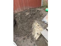Good clean soil