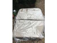 Boat mattress brand new in packaging