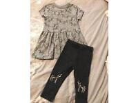 NEXT outfit 18-24 months