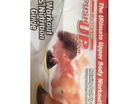 Push up Grips, by Push up pro