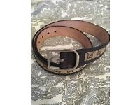 Gucci belt NEW
