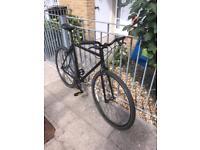 Single speed / fixed gear bike 54cm