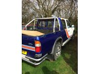 Ford Ranger Limited Edition